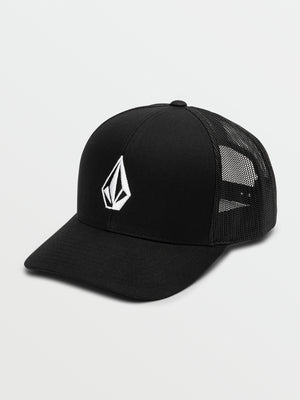 new style 5ab3c b9e19 Full Stone Cheese Hat - New Black in NEW BLACK - Primary View