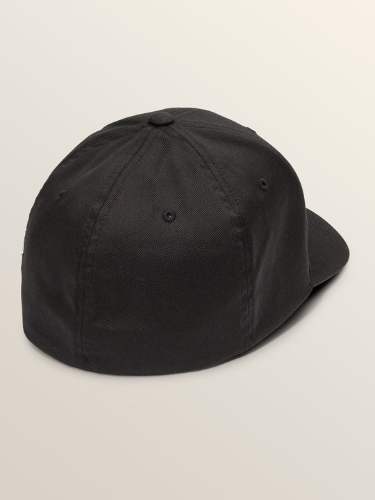 Vpp Parillo Xfit Hat In Black, Back View