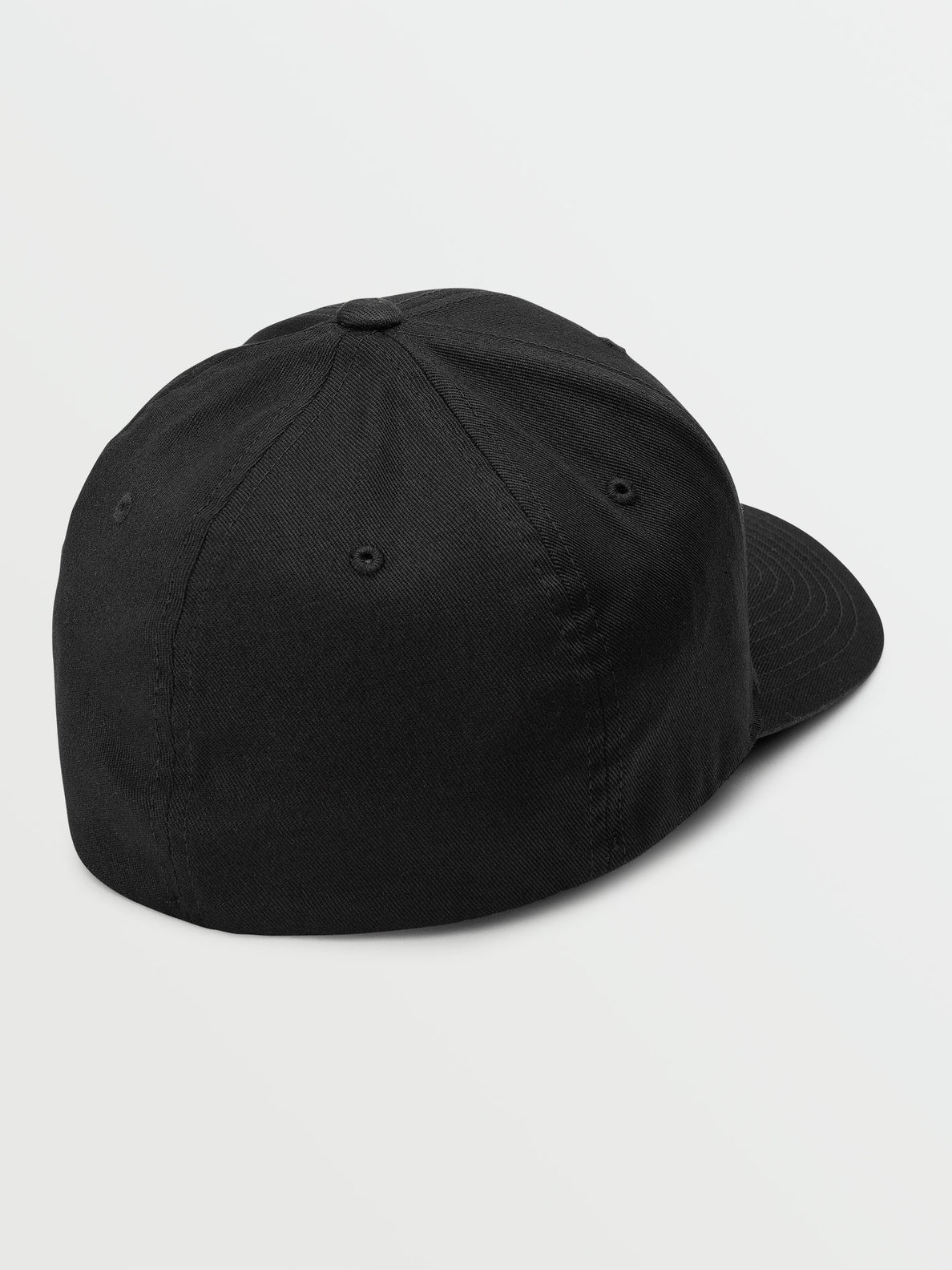 Euro Xfit Hat - New Black