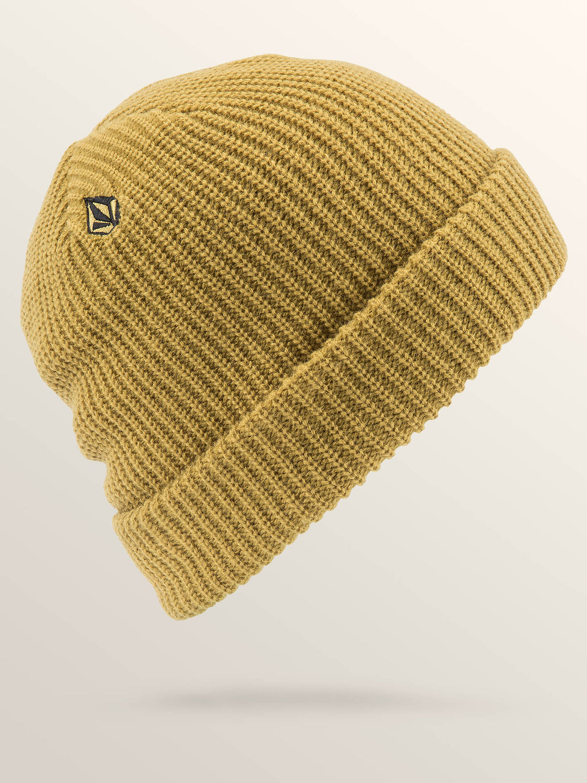 32cccacadf5 Full Stone Beanie In Olive