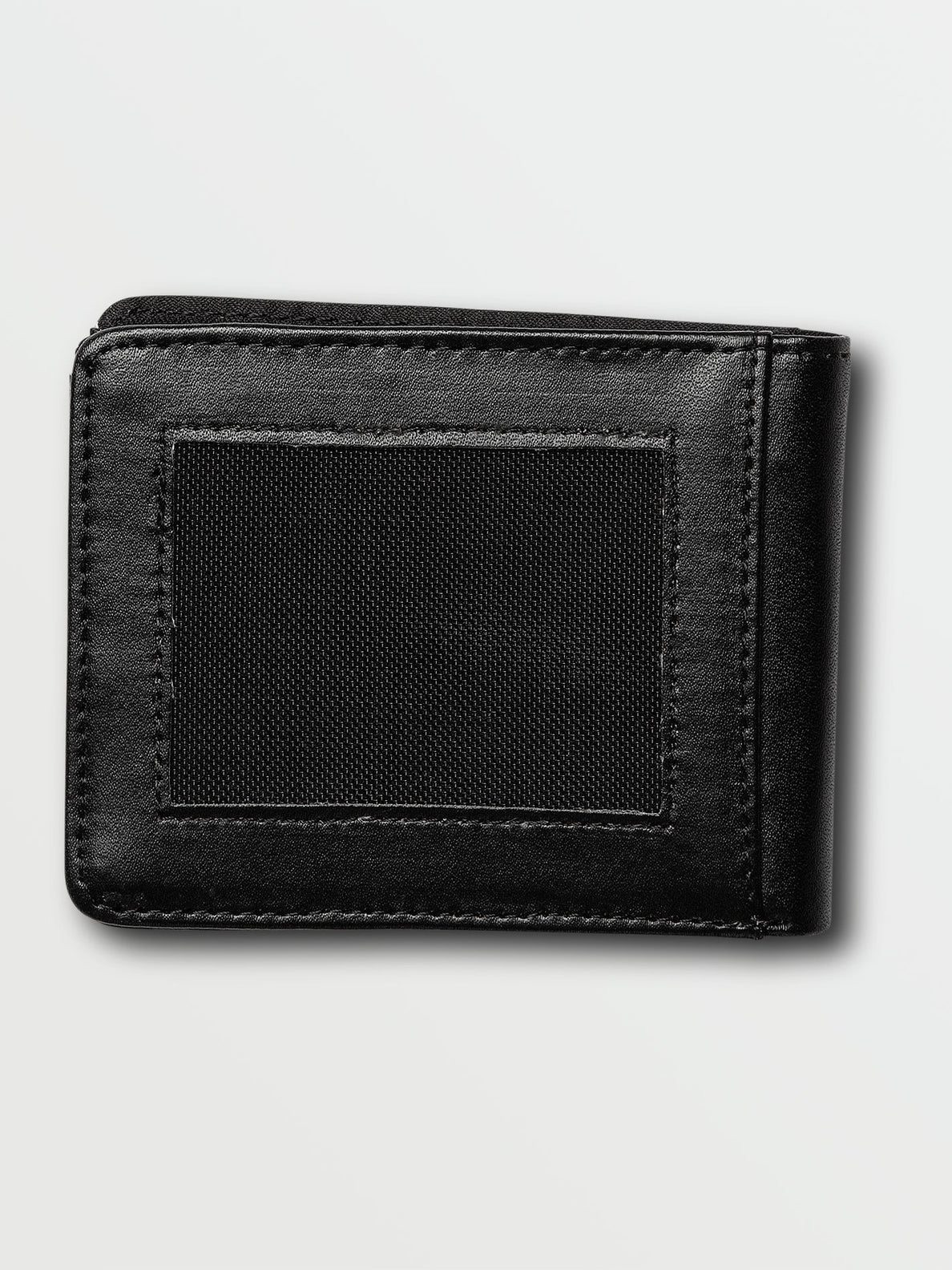 Corps PU Wallet - Black