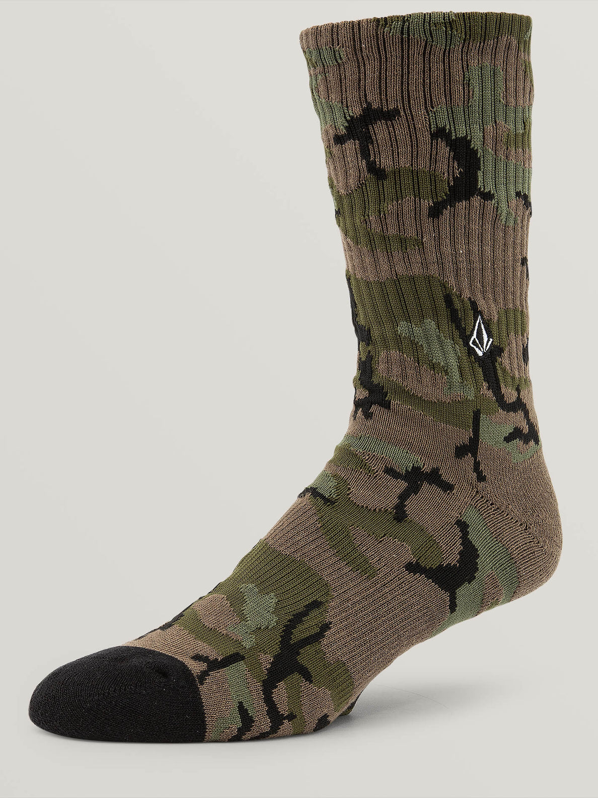 Noa Socks In Camouflage, Second Alternate View