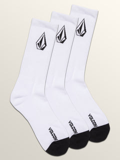 Full Stone Socks 3 Pack