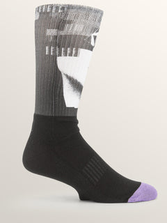 Noa Noise Socks In Multi, Seventh Alternate View