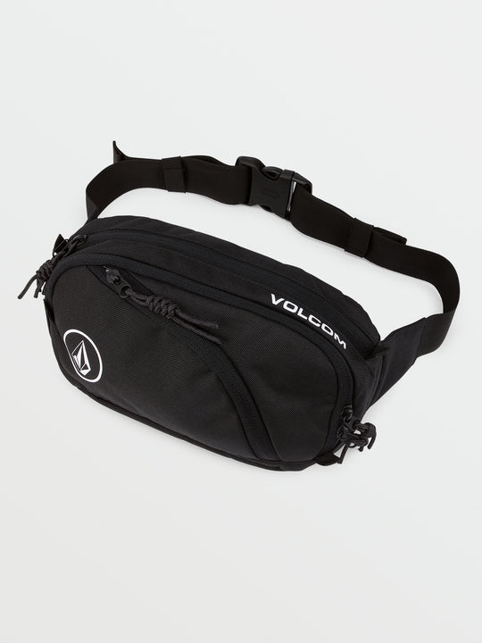 Waisted Pack - Black (D6511650_BLK) [F]