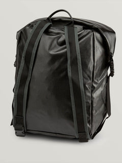Mod Tech Surf Bag In Black Combo, Second Alternate View