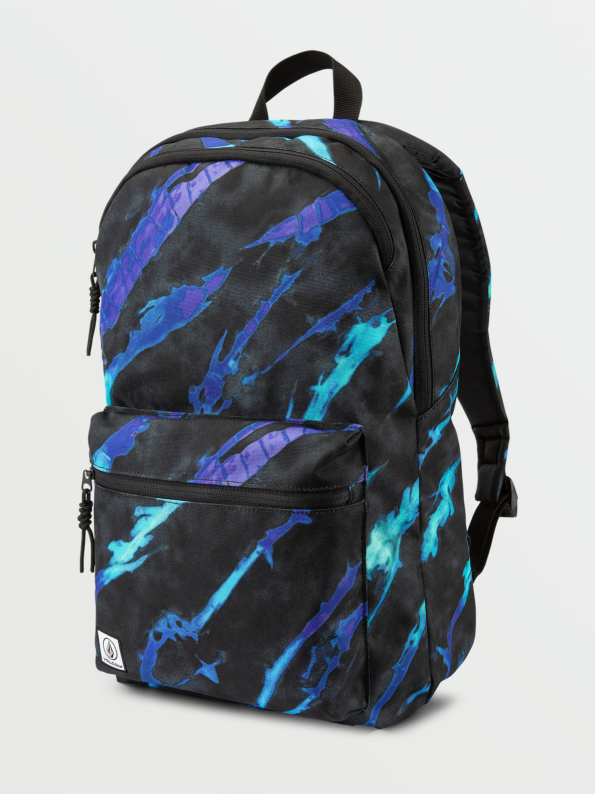Academy Backpack - Tie Dye