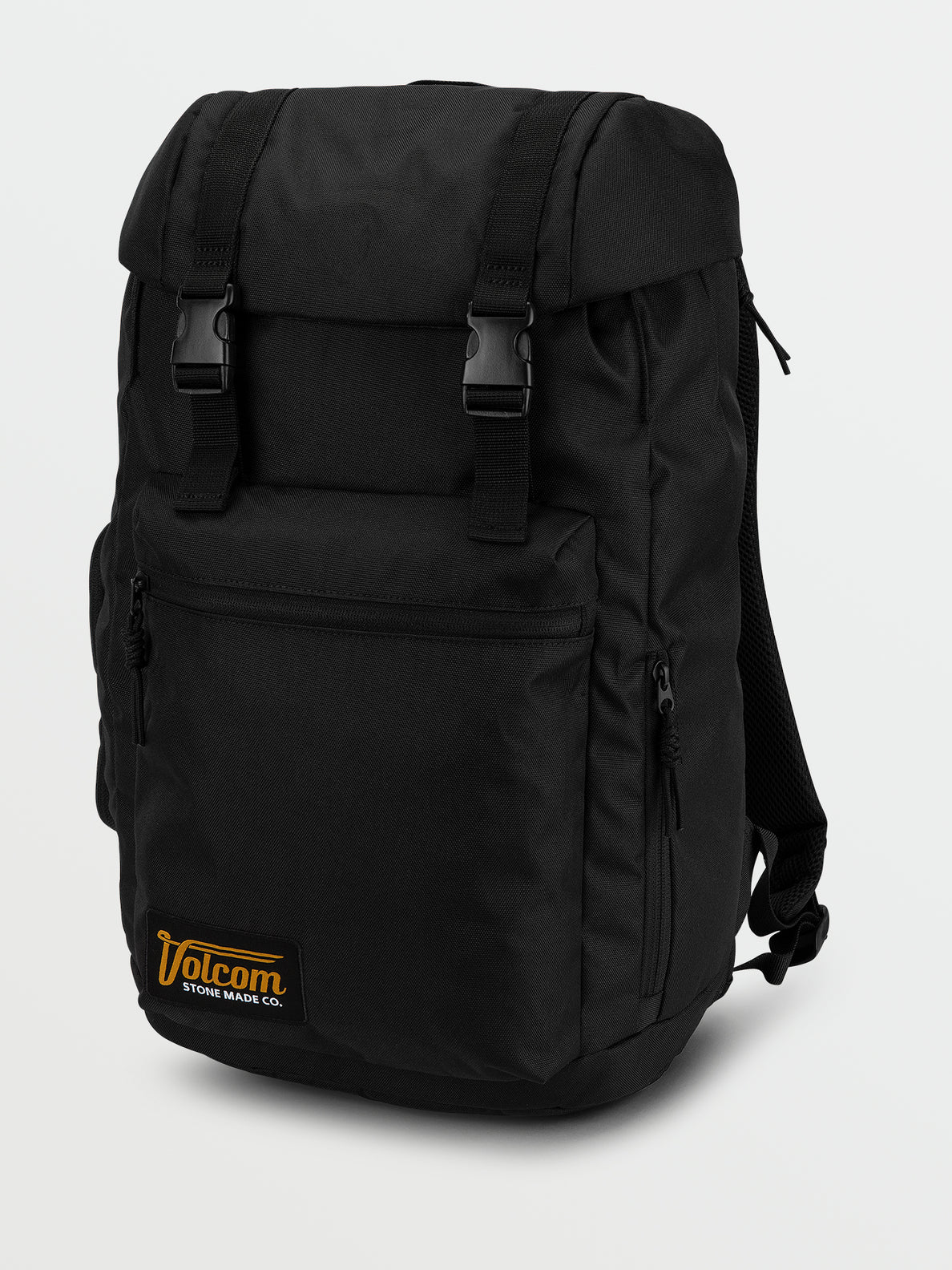 Ruckfold Backpack - Ink Black (D6522006_INK) [F]