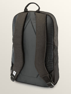 Academy Backpack - New Black