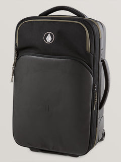 Daytripper Bag In Black Combo, Front View
