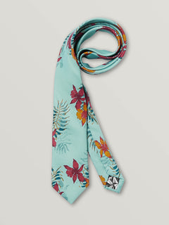Volcom Neck Tie - Sea Glass
