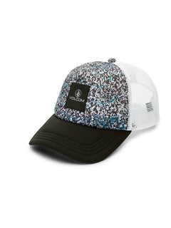 Lost Marbles Hat