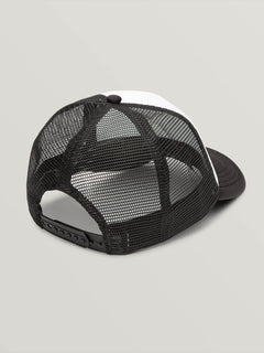 Hey Slims Hat - Black (E55119Y0_BLK) [B]