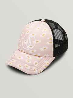 Hey Slims Hat - Mellow Rose