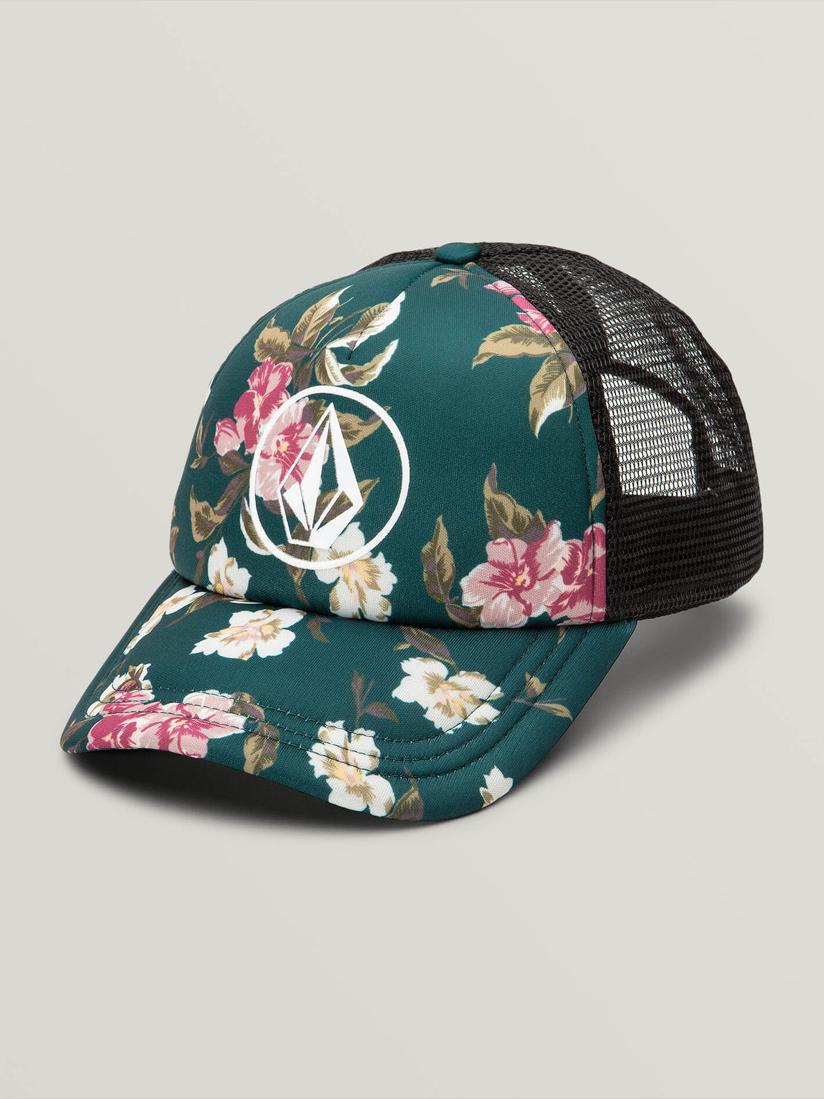 INTO PARADISE HAT (E5512000_MLT) [F]