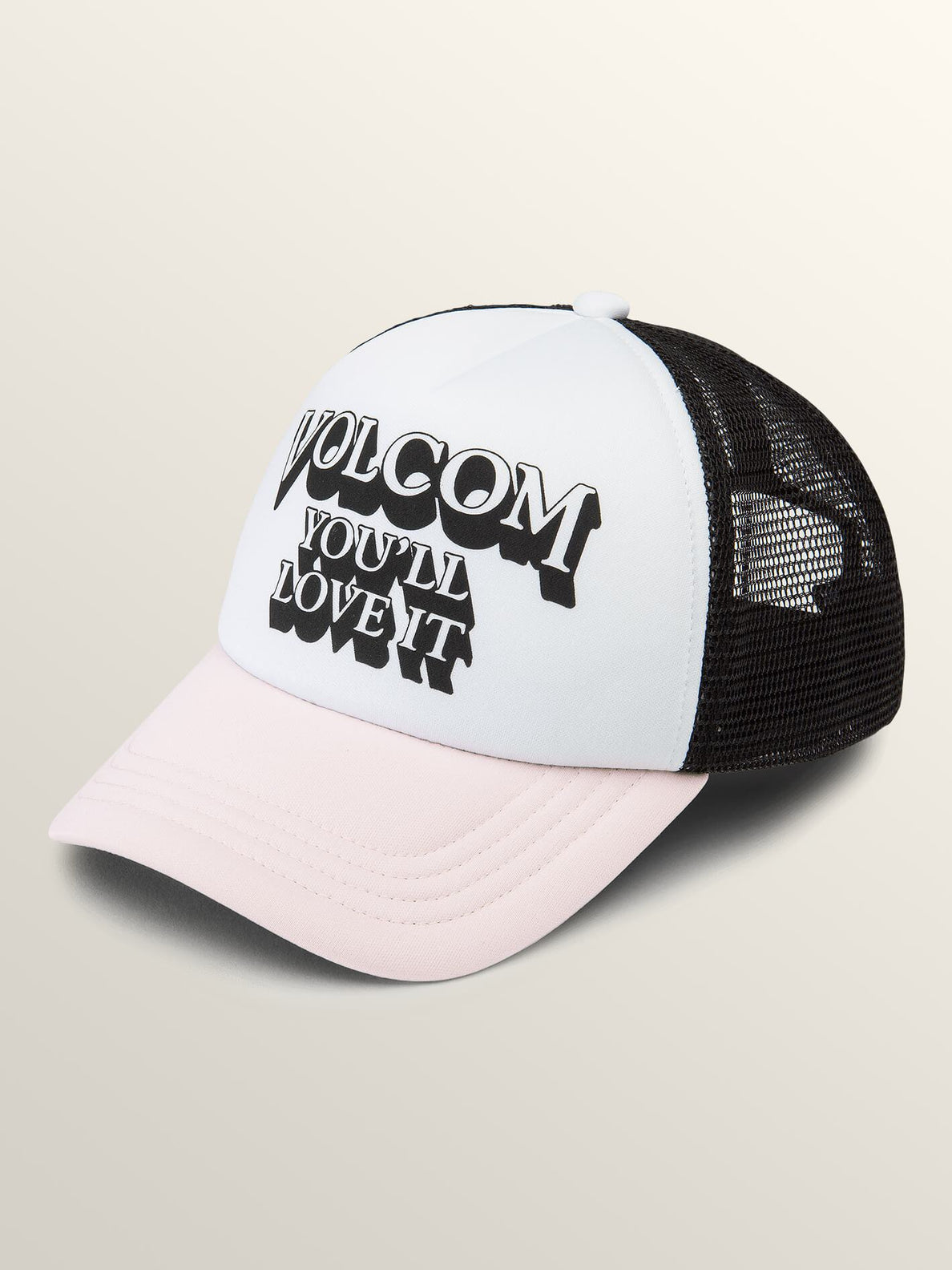 quality design fee64 cce70 Tagurit Hat In Light Pink, ...