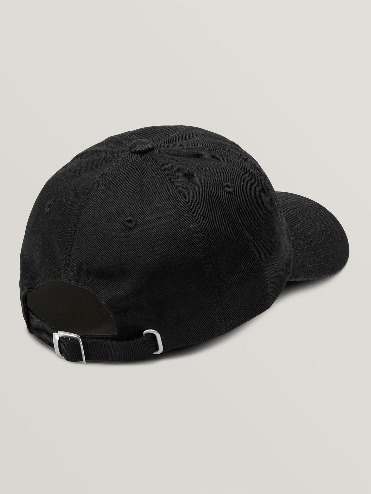 Stone Wonder Dad Hat - Black (E5522002_BLK) [B]