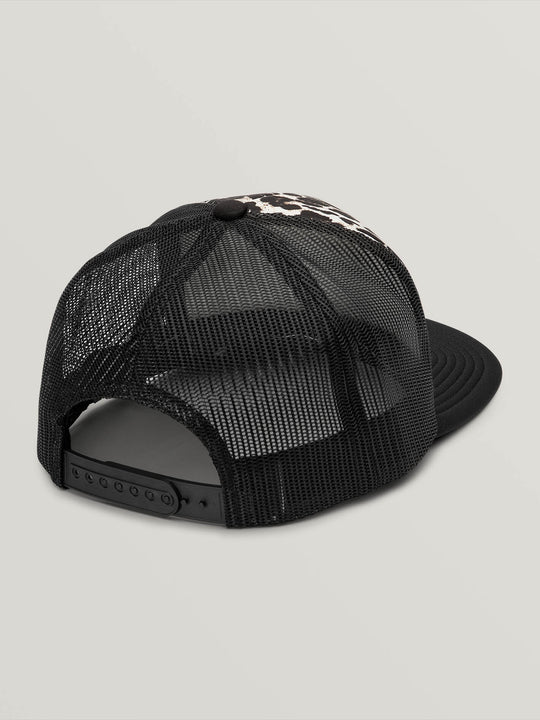 WILD THOUGHTS HAT (E5531902_BLK) [B]