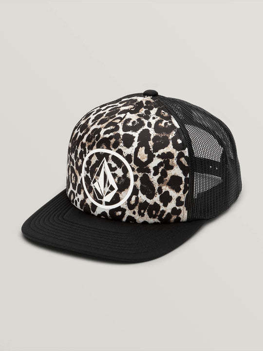 WILD THOUGHTS HAT (E5531902_BLK) [F]