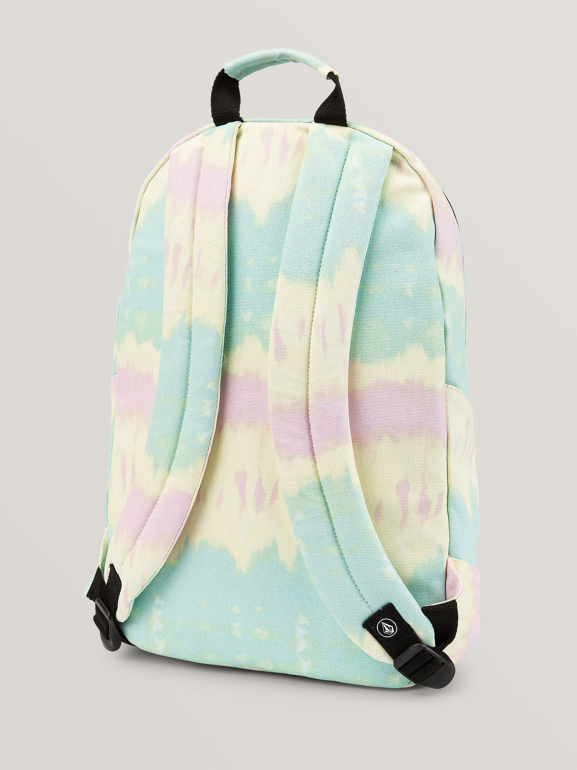 Schoolyard Canvas Backpack - Multi (E6522000_MLT) [B]