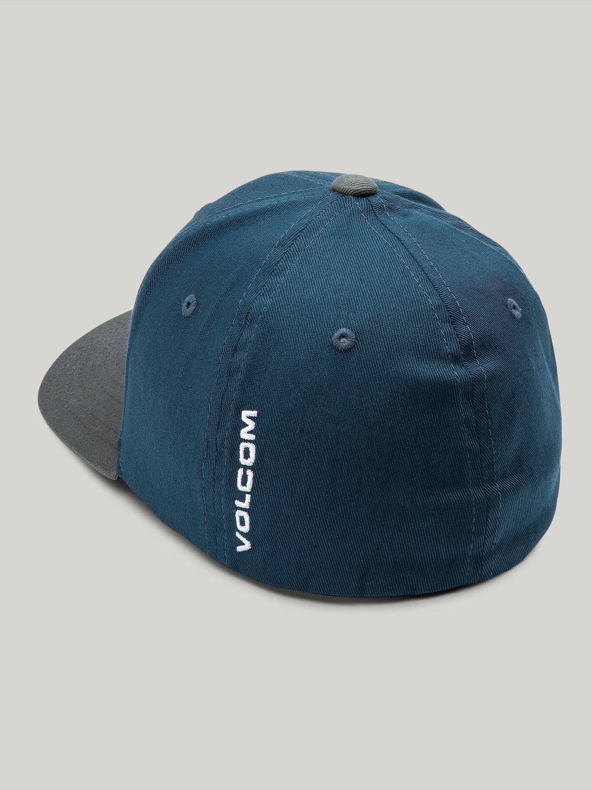 Full Stone Xfit Hat - Faded Navy (F5541307_FDN) [B]