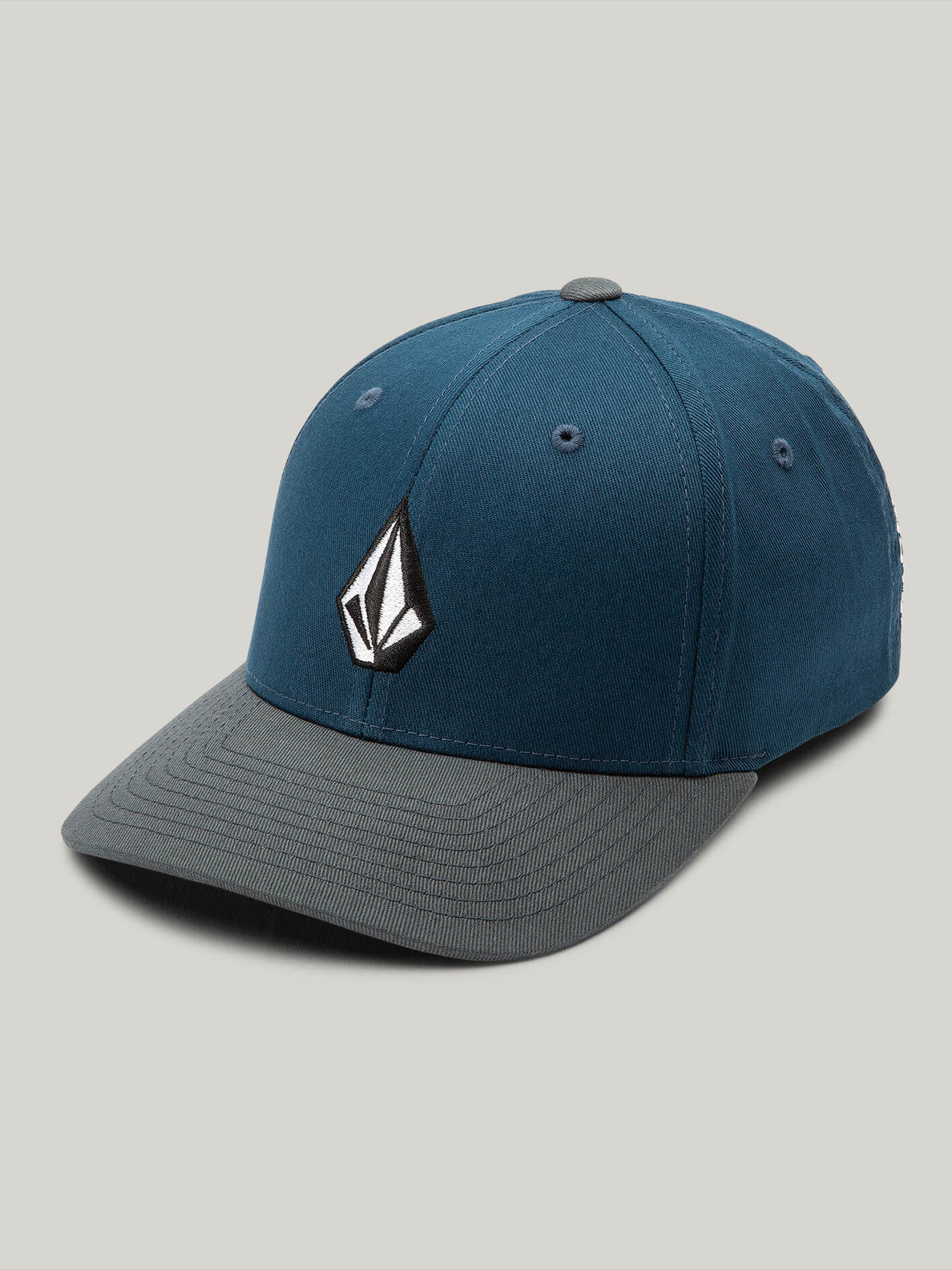 Full Stone Xfit Hat - Faded Navy (F5541307_FDN) [F]