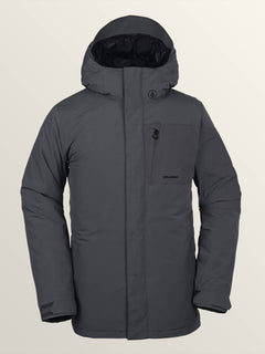 L Insulated Gore-Tex Jacket
