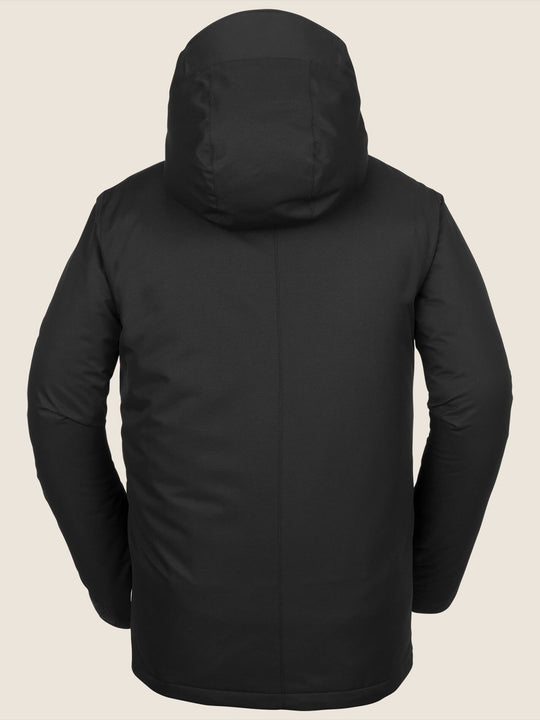 17 Forty Insulated Jacket (G0451908_BLK) [B]