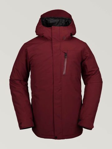 DC Shoes Mens Story 17 Jacket Snowboard Jacket
