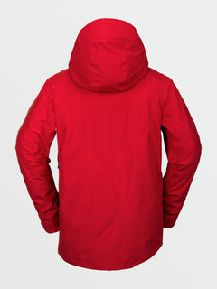 Mens L GORE-TEX Jacket - Red (G0651904_RED) [B]