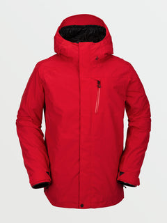Mens L GORE-TEX Jacket - Red (G0651904_RED) [F]