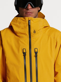 Mens Guide GORE-TEX Jacket - Resin Gold (G0652101_RSG) [05]