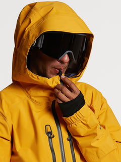 Mens Guide GORE-TEX Jacket - Resin Gold (G0652101_RSG) [08]
