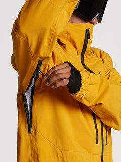 Mens Guide GORE-TEX Jacket - Resin Gold (G0652101_RSG) [09]