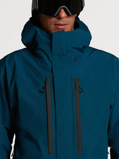 Mens Ten GORE-TEX Jacket - Blue (G0652116_BLU) [04]