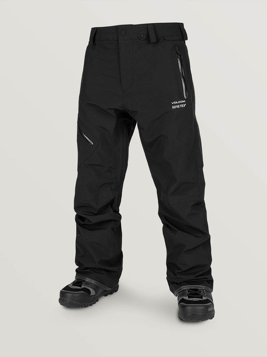 Mens L GORE-TEX Pants - Black (G1351904_BLK) [F]