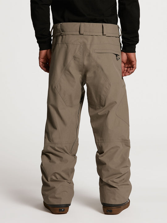 Mens L Gore-Tex Pants - Teak (G1351904_TEK) [02]