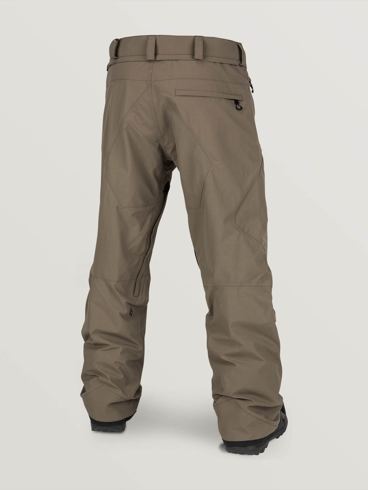 Volcom Mens Lo Gore-tex Articulated Snow Pant G1351904