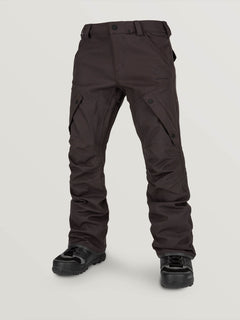 MENS ARTICULATED PANTS - VINTAGE BLACK