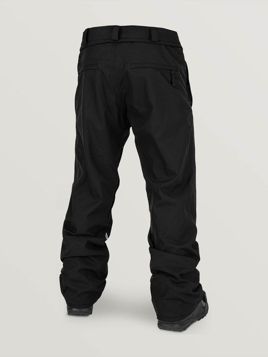 Mens Freakin Snow Chino - Black (G1351912_BLK) [B]