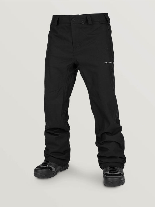 Mens Freakin Snow Chino - Black (G1351912_BLK) [F]