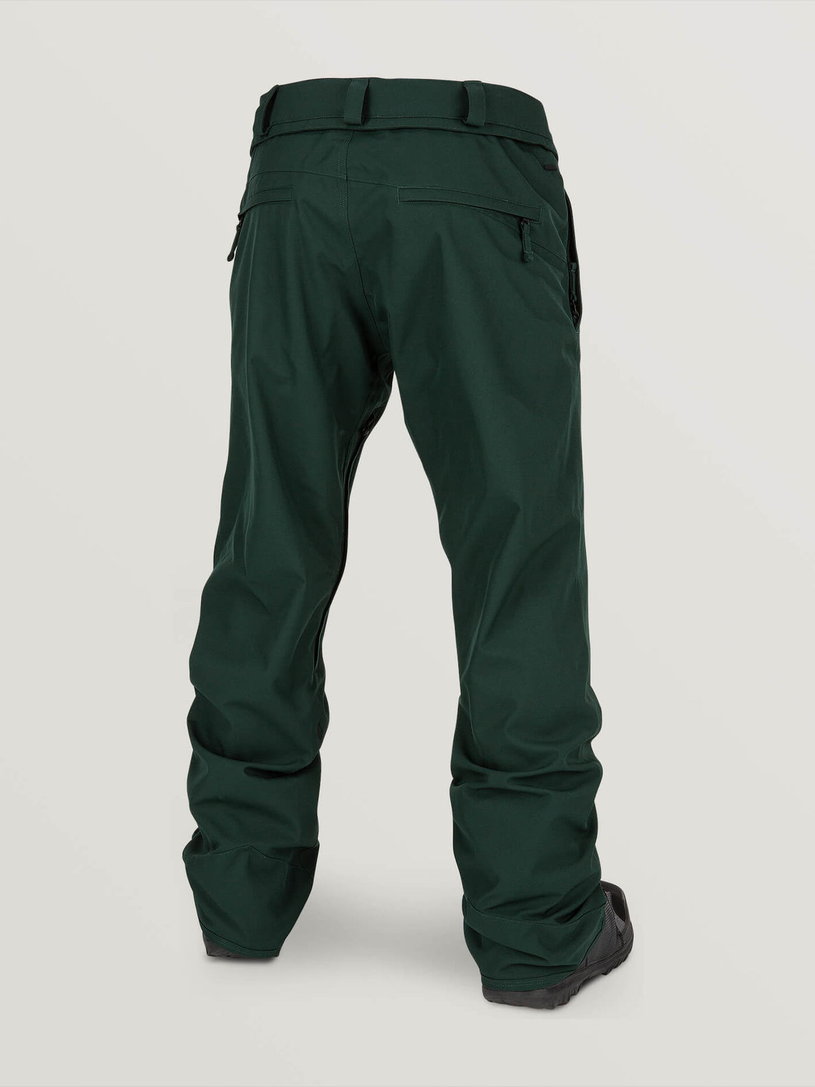 Freakin Snow Chino Pant - Dark Green (G1351912_DKG) [B]