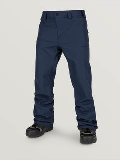 Freakin Snow Chino Pant - Navy (G1351912_NVY) [F]