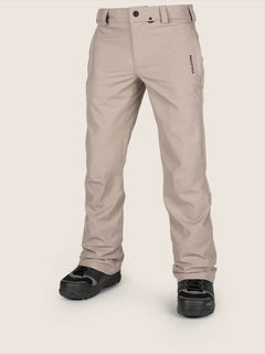 Klocker Tight Pant In Shepherd, Front View