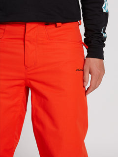 Carbon Pant - Orange (G1351915_ORG) [1]