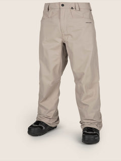 Carbon Pant In Shepherd, Front View