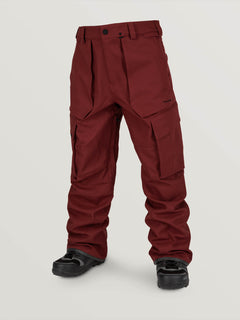 V.CO TWENTY ONE PANT (G1352011_BTR) [F]