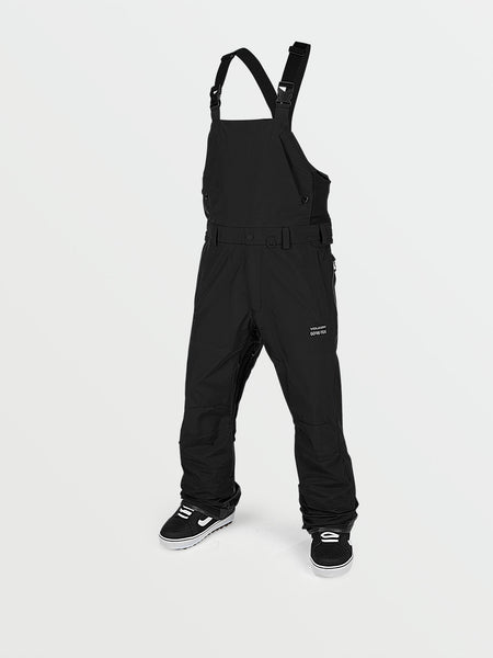 Mens 3L GORE-TEX Overall- Black