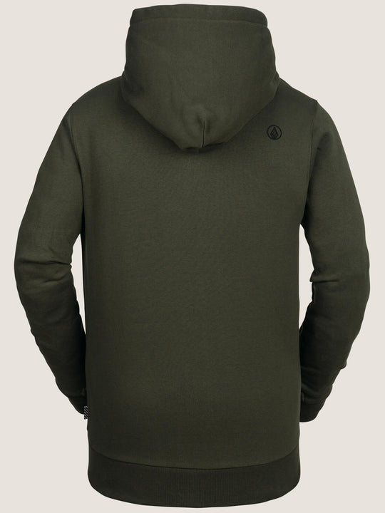 Stone Terry Fleece
