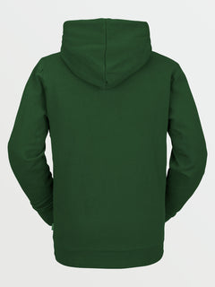 Mens Arthur Longo DI Pullover Hoodie - Forest- Forest (G4152106_FRS) [B]
